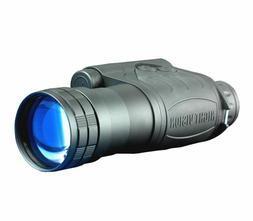 Polaris Gen I Wide Angle Night Vision Monocular 3.4x50