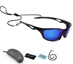 Polarized Fishing Sunglasses For Men Night Vision Sports Eye