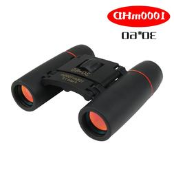 Portable Mini zoom Telescope 30x60 Day and <font><b>Night</b