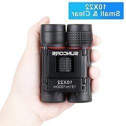 BuySevenSide 20x50 Powerful High Definition Binoculars with