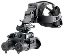 ATN PS-15-WPT Night Vision 3x Binocular & Goggles Kit - NVGO