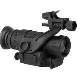 PV-1011  Telescopic Infrared Night Vision Monocular Scope