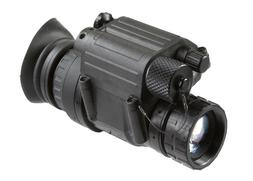 "AGM PVS-14 NL3 Mil Spec Night Vision Monocular Gen 2+ ""Level"