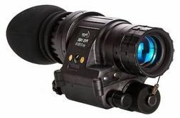 Bering Optics PVS-14BE Gen 2+ Night Vision Monocular w/Built