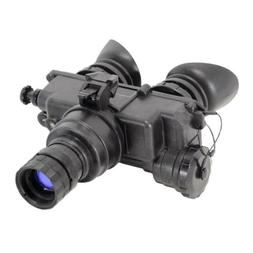 """AGM PVS-7 NL2 Night Vision Goggle Gen 2+ """"Level 2"""" with Head"""