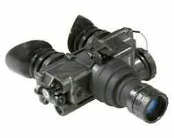 ATN PVS7-3 Gen 3 Night Vision Goggles, 64 lp/mm Resolution,