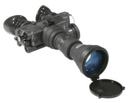 ATN PVS7-3P Gen 3 Night Vision Goggles, 64-72 lp/mm Resoluti
