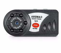 HITSAN q7 mini wifi dvr 720p wireless ip camcorder video rec