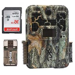 Browning Recon Force Advantage 20MP Trail Camera  + 16GB SD