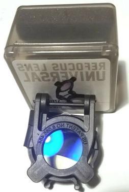 Steiner eOptics Refocus Lens Night Vision Accessory - Univer