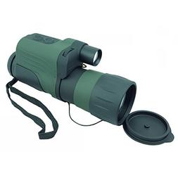 Luna Optics 5x Digital High Resolution Night Vision Monocula