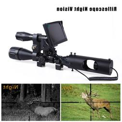 Riflescope <font><b>Night</b></font> <font><b>Vision</b></fo