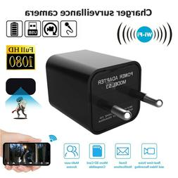 S3 1080P FHD Video Secret USB Charger Night Vision Mini Came