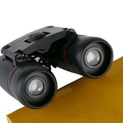 SAKURA Day And Night Vision 30 x 60 ZOOM Mini Compact Binocu