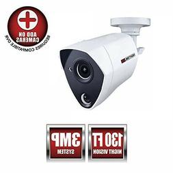 Night Owl Security 1 Pack Extreme Hd 3mp Dual Sensor Wired I
