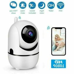 security camera hd 1080p wifi ip in
