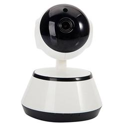 Loveje Security Camera,6-LED Night Visio