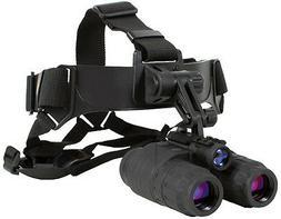 Sightmark 1 x 24 Night Vision Ghost Hunter Tactical Binocula