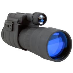 Sightmark Ghost Hunter 5x50 All Weather Digital Night Vision