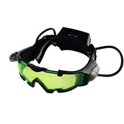 spy night vision goggles lens