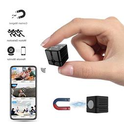 Spy Camera WiFi, Ehomful Mini WirelessHiddenCameraReal