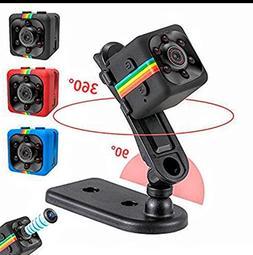 POCKETMAN SQ11 HD Camcorder HD Night Vision Mini Camera 1080