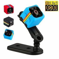 SQ11 Infrared Night Vision HD Mini Camera Mini DV Motion Mon