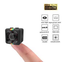 SQ11 Mini <font><b>Camera</b></font> 1080P Sport DV Mini Inf