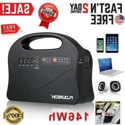 5000 Lumens 1080P Full HD 3D LED Projector Laptop/Smartphone