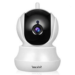 Sricam 720P HD Wireless Security Camera,WiFi Video Security