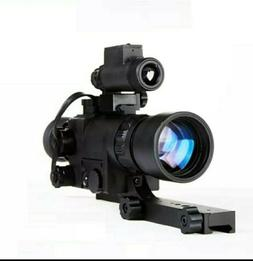 Superior Tactical ST1093 Gen 1+ Night Vision Rifle Scope 3x
