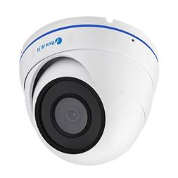 2 Megapixel Starlight Security IP Camera, Sea Wit H.265 HD 1