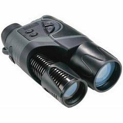 Bushnell Digital Stealth View 5x42 w/ Super Charged Infrared