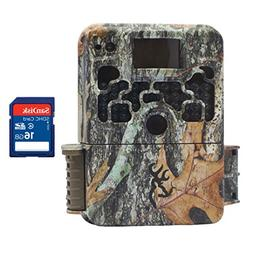 Browning Trail Cameras Strike Force Elite HD Video 10MP Game