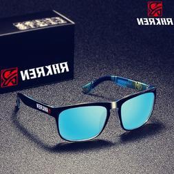 Sunglasses Men Mirror Polarized Sunglasses For Men Women Sum