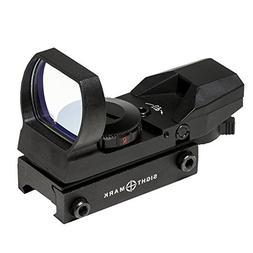 Sightmark Sure Shot Reflex Sight Black SM13003B