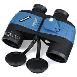 SVBONY SV34 Rangefinder Binoculars Bak4 Porro Prism Waterpro