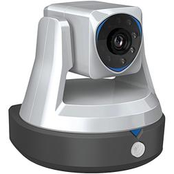 Swann SWADS-446CAM-US Cloud HD Pan and Tilt Wi-Fi Security C