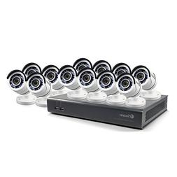 New Swann SWDVK-1645912-us 16 Channel 1080p Security System