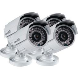 Swann SWPRO-642PK4-US PRO-642 Multi-Purpose Security Camera