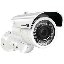 Swann SWPRO-980CAM-US Ultimate Optical Zoom Security Camera,