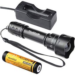 EVOLVA FUTURE TECHNOLOGY T20 IR 38mm Lens Infrared Light Nig