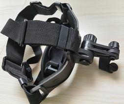 Tactical Head-mounted Bracket F yukon1x24 pirates binocular
