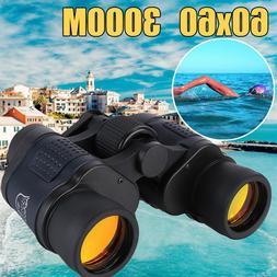 Telescope 60X60 HD <font><b>Binoculars</b></font> High Clari