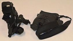 Yukon Tracker 1x24 Head Mounted Night Vision Goggles YK25025