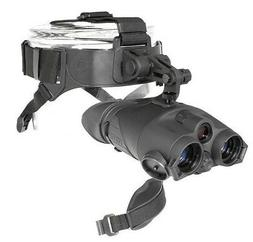Yukon Tracker NV 1x24 Night vision goggles Brand New Binocul