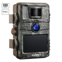 Owsen Trail Camera 16MP 1080P Game & Hunting Camera HD Night