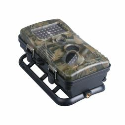 Trail Camera 720P HD Infrared Night Vision Scouting Camera w