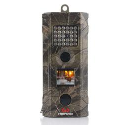Wosports Trail Camera, 2018 Upgraded 1080P Hunting Game Came