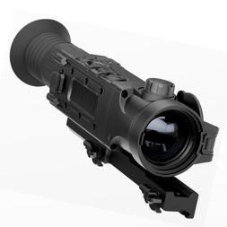 trail xp38 1 2 9x32 thermal imaging